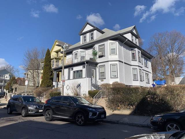 5-7 Dennison St, Boston, MA 02119 (MLS #72614490) :: DNA Realty Group