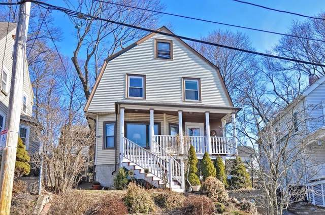 17 Manthorne Road, Boston, MA 02132 (MLS #72614544) :: DNA Realty Group