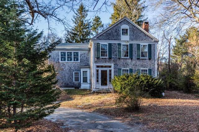 239 Phinneys Ln, Barnstable, MA 02632 (MLS #72614594) :: Spectrum Real Estate Consultants