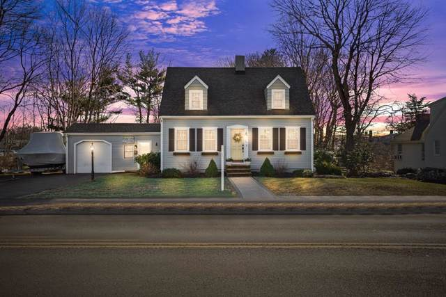 107 Conant St, Danvers, MA 01923 (MLS #72614668) :: DNA Realty Group