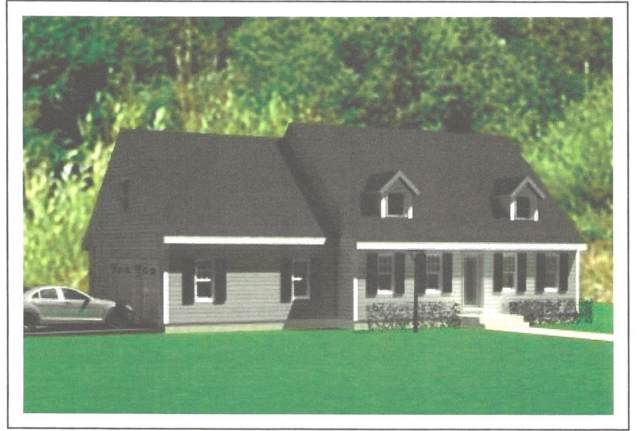 30 Lower Elbow Pond Lane, Plymouth, MA 02360 (MLS #72614681) :: RE/MAX Vantage