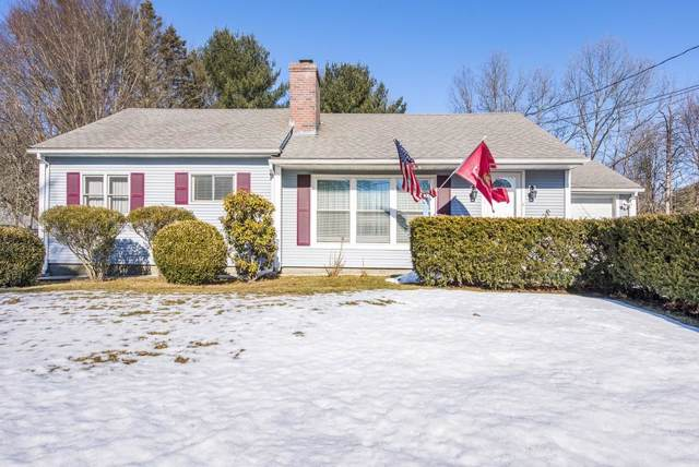 69 Burnham, Greenfield, MA 01301 (MLS #72614872) :: RE/MAX Vantage