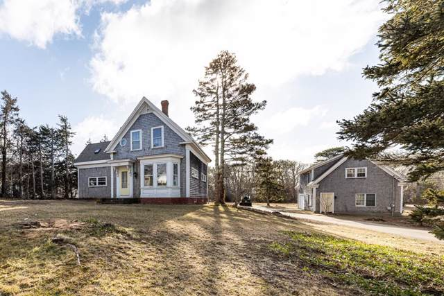 2713 Main St, Chatham, MA 02659 (MLS #72614960) :: The Seyboth Team
