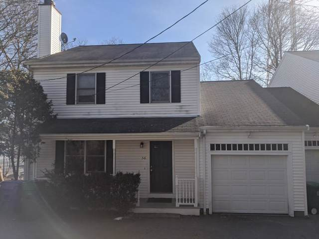 56 Chandler Pl, Newton, MA 02464 (MLS #72614974) :: DNA Realty Group
