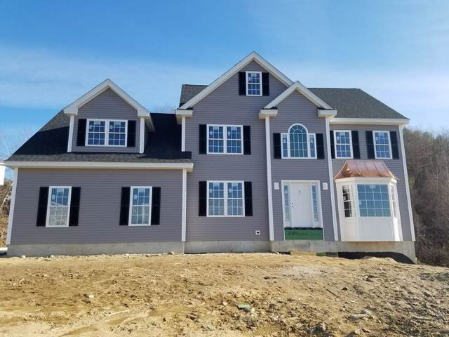 29 Sky Top Ln, Dunstable, MA 01827 (MLS #72614989) :: Driggin Realty Group