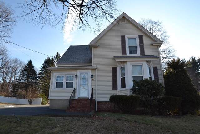 142 Oxford Ave, Haverhill, MA 01835 (MLS #72615037) :: DNA Realty Group