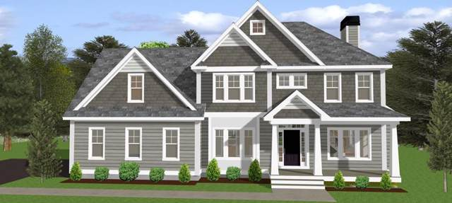 Lot 2 Windrock Circle, Portsmouth, RI 02871 (MLS #72615075) :: The Gillach Group