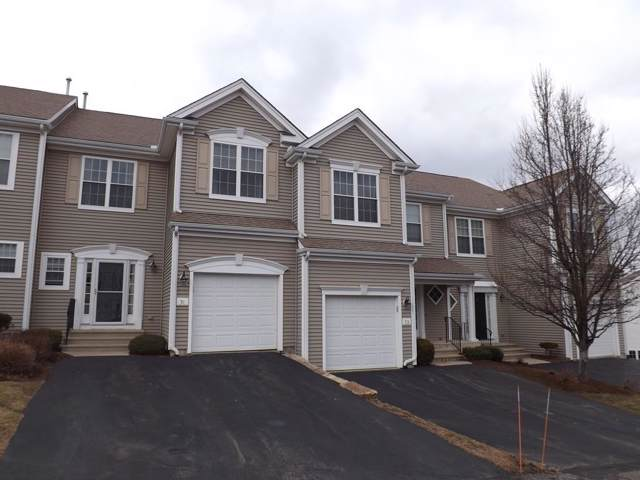 51 Buttercup Ln #51, Grafton, MA 01560 (MLS #72615104) :: DNA Realty Group