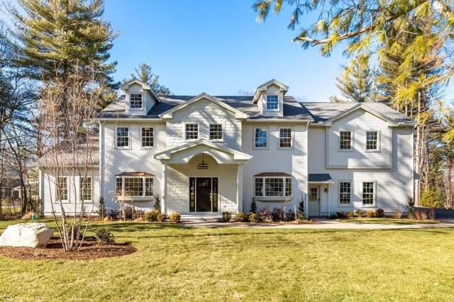 112 Nobscot Drive, Framingham, MA 01701 (MLS #72615113) :: Kinlin Grover Real Estate