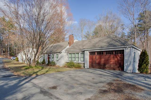 3 Leather Ln, Beverly, MA 01915 (MLS #72615165) :: Kinlin Grover Real Estate