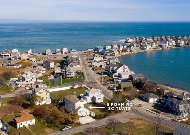 6 Foam Rd #0, Scituate, MA 02066 (MLS #72615167) :: DNA Realty Group