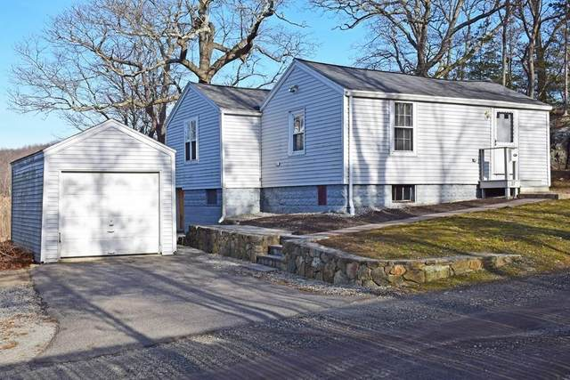 27 Nokomis Rd, Hingham, MA 02043 (MLS #72615204) :: Kinlin Grover Real Estate