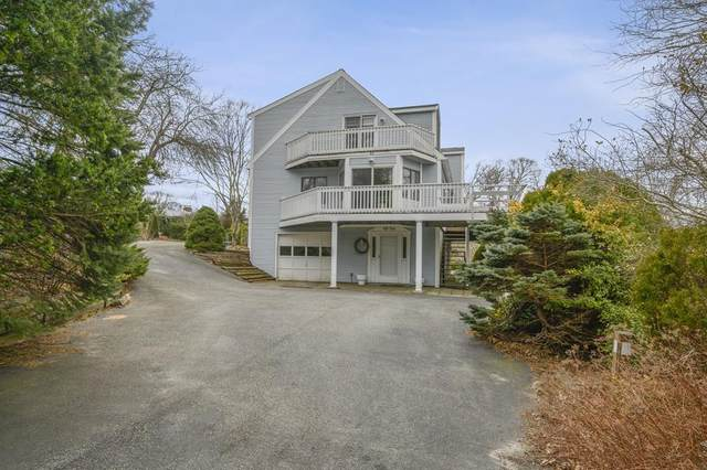 43 Marsh Ln, Barnstable, MA 02601 (MLS #72615373) :: The Duffy Home Selling Team