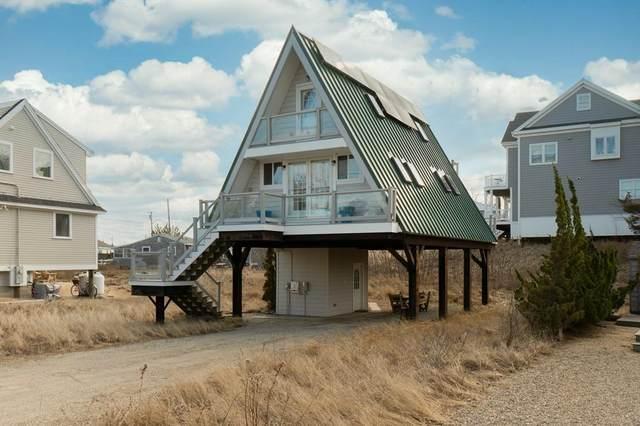15 Harvard Way, Newbury, MA 01951 (MLS #72615378) :: Kinlin Grover Real Estate