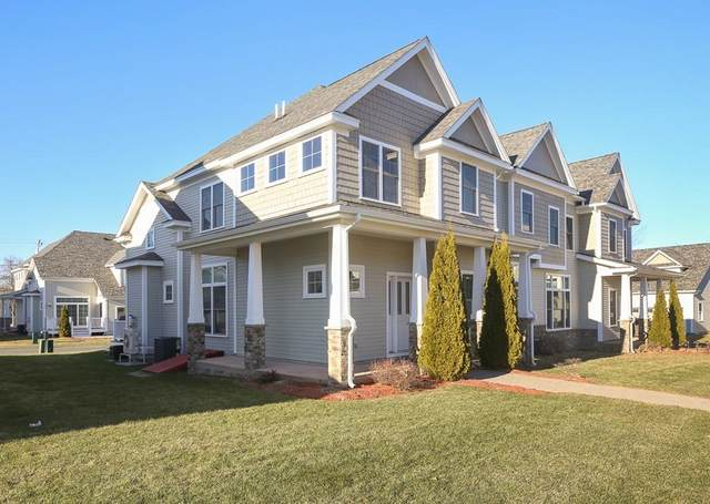 3 Boardwalk Drive #3, Andover, MA 01810 (MLS #72615638) :: DNA Realty Group