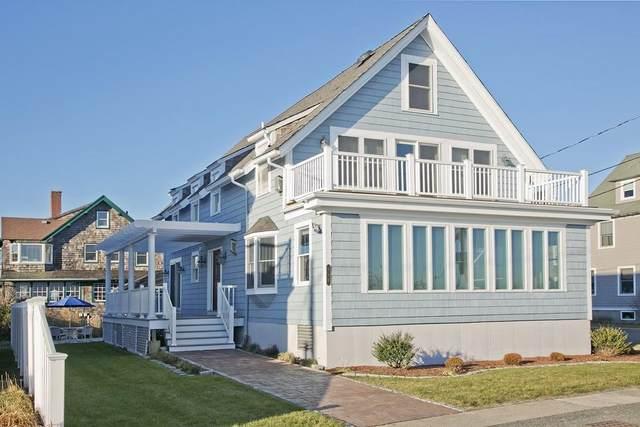 237 Beach Avenue, Hull, MA 02045 (MLS #72615659) :: Kinlin Grover Real Estate