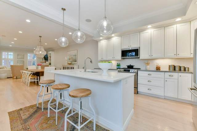 9 Prospect St #1, Boston, MA 02129 (MLS #72615665) :: DNA Realty Group