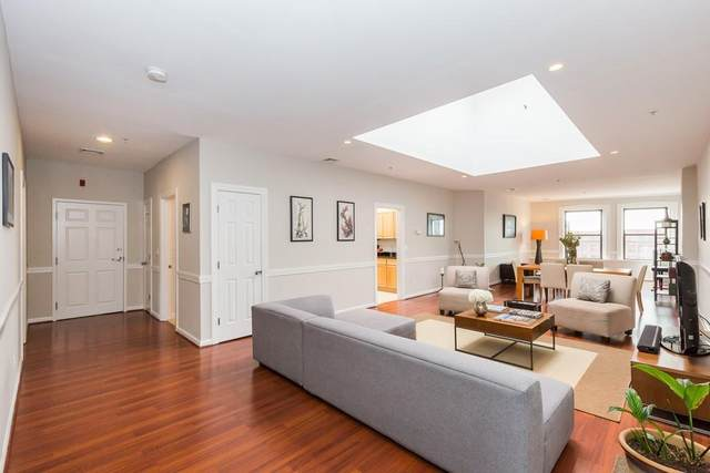 7 Central Square #504, Lynn, MA 01901 (MLS #72615774) :: DNA Realty Group