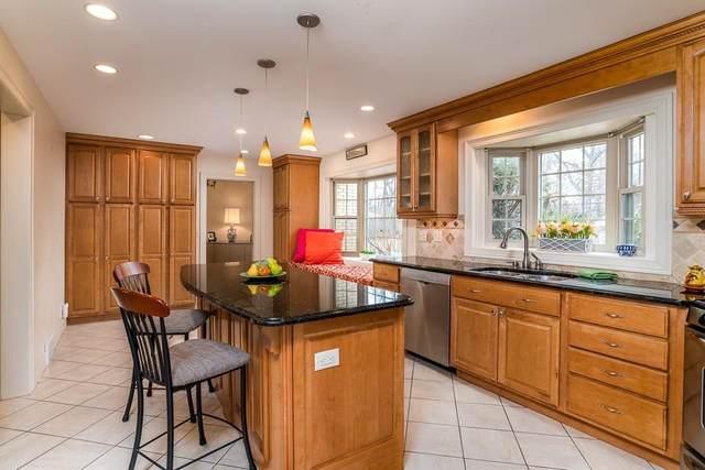 97 Lynnwood Drive, Longmeadow, MA 01106 (MLS #72615840) :: NRG Real Estate Services, Inc.