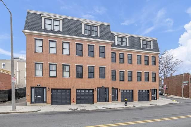 496 Medford St B, Boston, MA 02129 (MLS #72615865) :: DNA Realty Group
