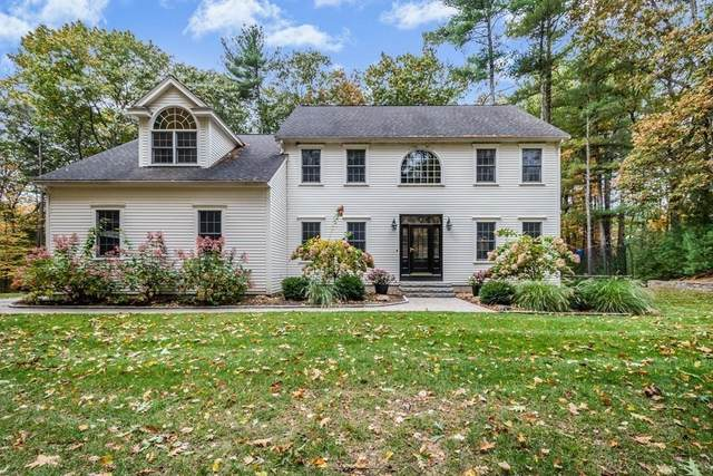 11 Bramble Path, Stow, MA 01775 (MLS #72615902) :: DNA Realty Group