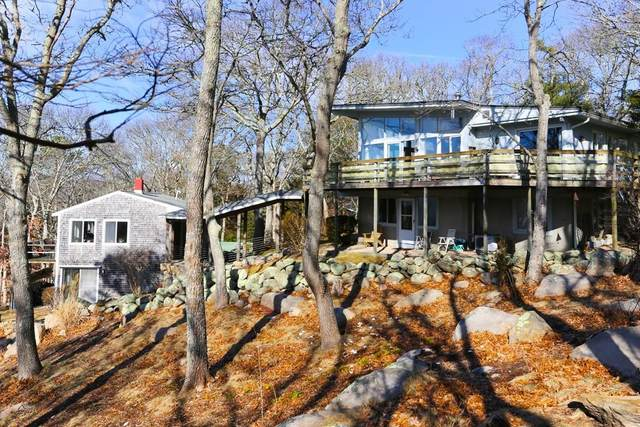 9 Lindsley Dr, Falmouth, MA 02540 (MLS #72615962) :: Kinlin Grover Real Estate