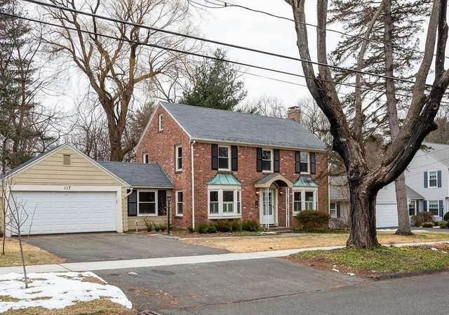 117 Pleasantview Ave, Longmeadow, MA 01106 (MLS #72616004) :: DNA Realty Group