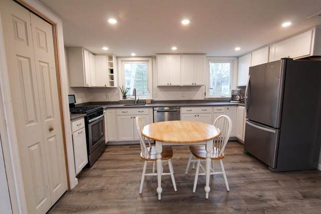 10 Nauset Rd, Yarmouth, MA 02673 (MLS #72616040) :: The Duffy Home Selling Team