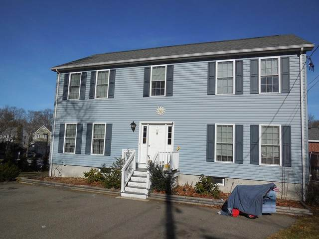 15 Craig Avenue, Quincy, MA 02169 (MLS #72616051) :: DNA Realty Group