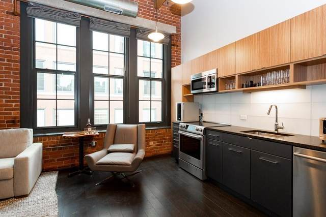 319 A St #504, Boston, MA 02210 (MLS #72616130) :: DNA Realty Group
