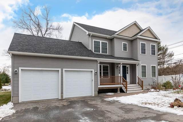 1 Aspen Ln A, Acton, MA 01720 (MLS #72616136) :: DNA Realty Group