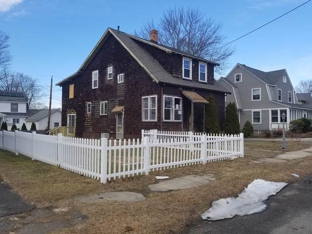25 Kensington Ave, Haverhill, MA 01835 (MLS #72616172) :: DNA Realty Group