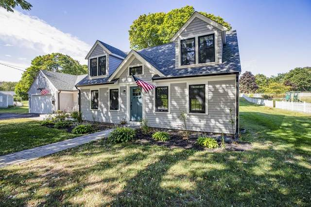 120 Kent Street, Scituate, MA 02066 (MLS #72616237) :: DNA Realty Group