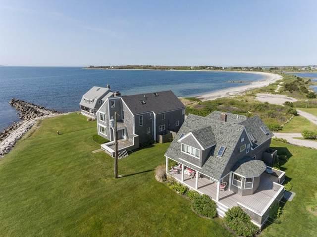 50 Naushon Ave, Dartmouth, MA 02748 (MLS #72616246) :: Kinlin Grover Real Estate