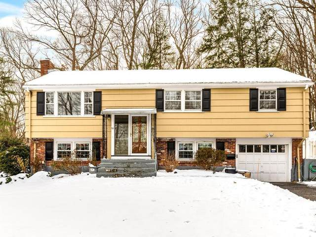 10 Longview Rd, Framingham, MA 01701 (MLS #72616256) :: DNA Realty Group