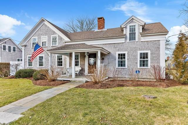 368 Stage Harbor Rd, Chatham, MA 02633 (MLS #72616339) :: Kinlin Grover Real Estate