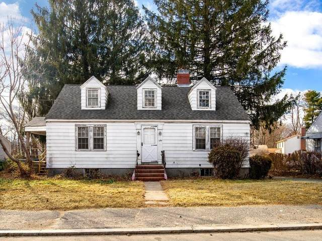 228 Grove St, Medford, MA 02155 (MLS #72616475) :: DNA Realty Group