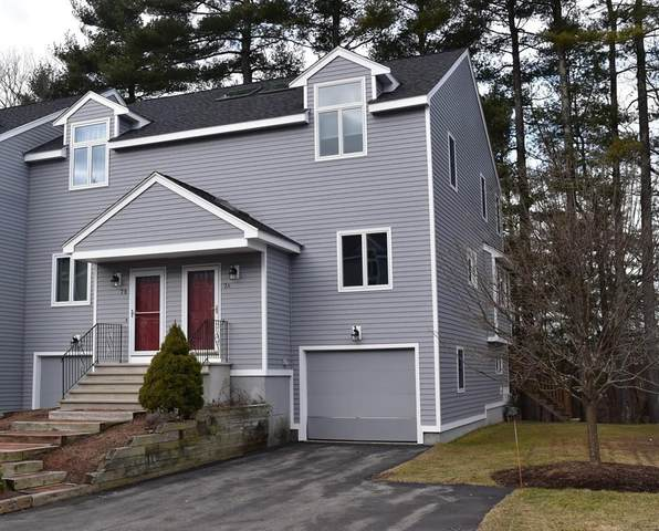 849 Boston Post Road 7A, Marlborough, MA 01752 (MLS #72616493) :: DNA Realty Group