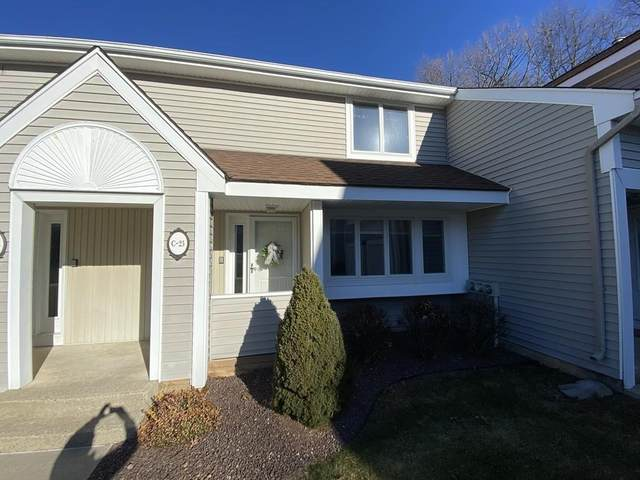 2205 Boston Rd C25, Wilbraham, MA 01095 (MLS #72616499) :: NRG Real Estate Services, Inc.