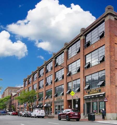 144 Charles Street, Boston, MA 02114 (MLS #72616503) :: Walker Residential Team