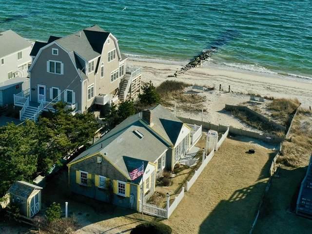 56D Uncle Stephens Road D, Dennis, MA 02670 (MLS #72616561) :: Kinlin Grover Real Estate