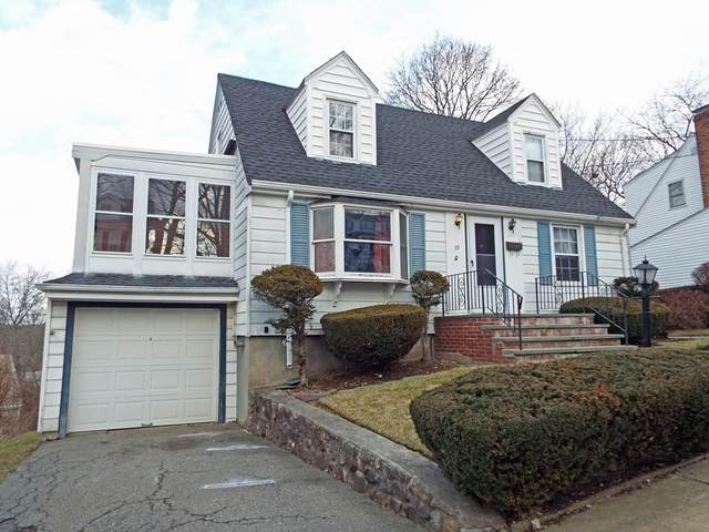 19 Peak Hill Rd, Boston, MA 02132 (MLS #72616674) :: DNA Realty Group