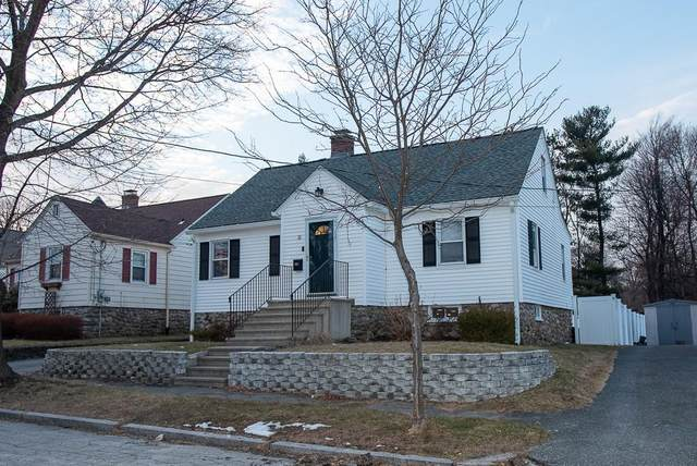 11 Ontario St, Worcester, MA 01606 (MLS #72616679) :: DNA Realty Group