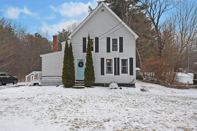 618 Patriots Rd, Templeton, MA 01468 (MLS #72616733) :: DNA Realty Group