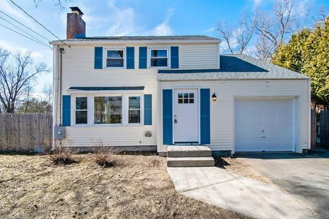 108 Fenway Dr, Springfield, MA 01119 (MLS #72616871) :: NRG Real Estate Services, Inc.