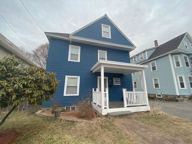 58 Saunders St, North Andover, MA 01845 (MLS #72616889) :: DNA Realty Group