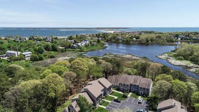 287 Ocean St D2, Barnstable, MA 02601 (MLS #72617049) :: Kinlin Grover Real Estate