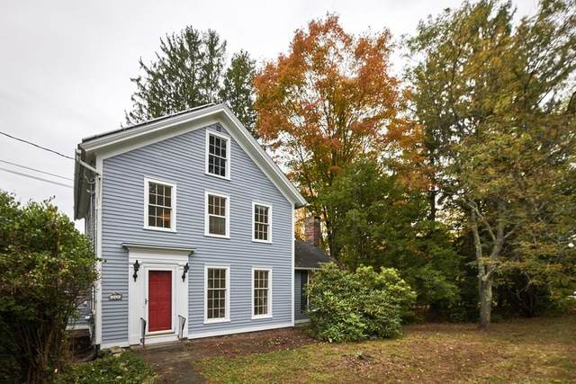 165 West St, Amherst, MA 01002 (MLS #72617060) :: DNA Realty Group