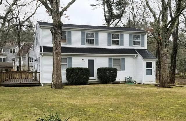 557 Shore Road, Bourne, MA 02553 (MLS #72617063) :: DNA Realty Group