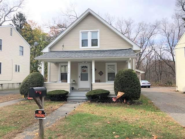 130 Darling St, Springfield, MA 01151 (MLS #72617183) :: Kinlin Grover Real Estate